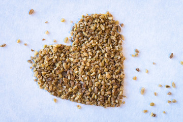 heart healthy anise seeds