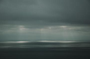 Amazing Ocean Twilight