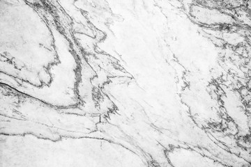 White and Gray marble detailed and luxury texture and marbled decor for background and design