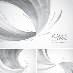 clean abstract background 1
