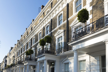 London Property in South kensington