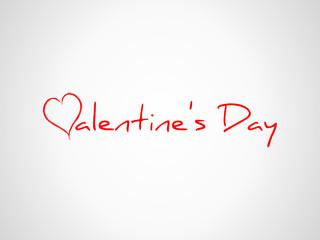 Valentine's day 14 february