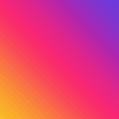 Colorful line background.