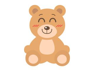 クマのぬいぐるみ06