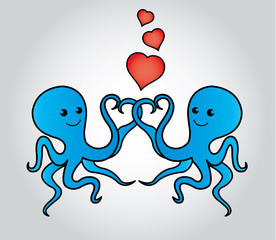 Kraken in Love