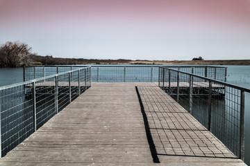 Surise Dock