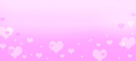 Valentinstag, Valentin, Muttertag, Liebesbrief, hochzeit, Verlobung, Herz, Herzen, Hintergrund, Panorama, Textraum, copy space