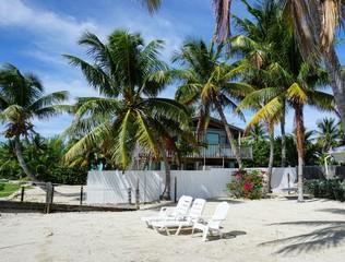Küste der Florida Keys