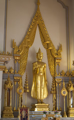 Objects of a Buddhist cult