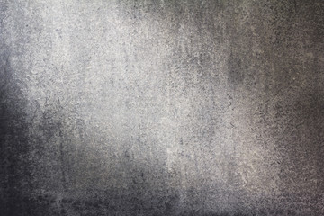 Concrete cement wall texture background for interior, exterior or industrial construction concept design.