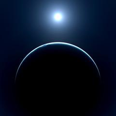 Celestial body Moon