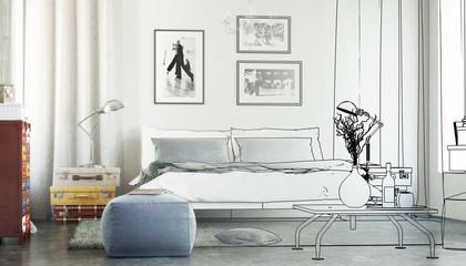 Tango inside my Bedroom (overview)