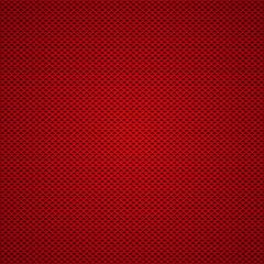 Red Carbon Fiber Seamless Patterns