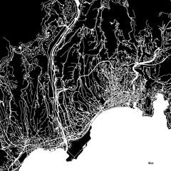 Nice Vector Map