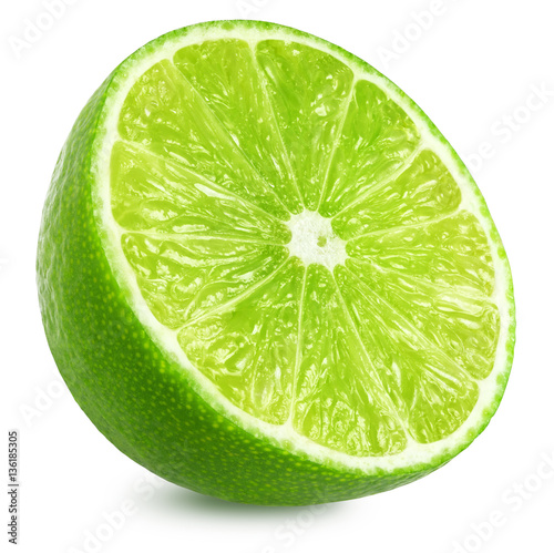how to cut up lime