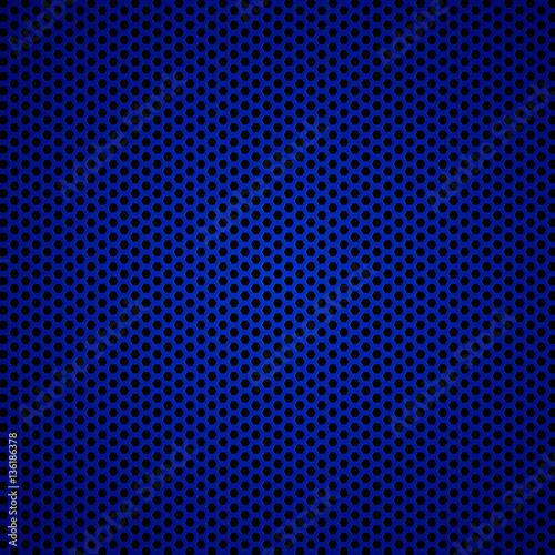 quotblue carbon fiber seamless patterns backgroundquot stock