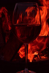 fire and wine best of both world