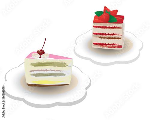 Cake Design Mensile :