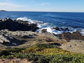 Alentejo Coast