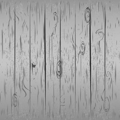 Wood texture, gray wood background