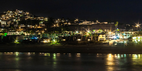 Pismo Night City