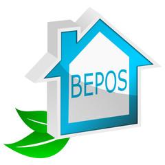 Bâtiment à énergie Positive - BEPOS - DPE - RT2020