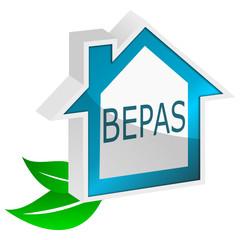 Bâtiment à énergie Passive - BEPAS - DPE - RT2020