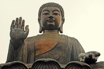 Big Buddha, Hong Kong(China)