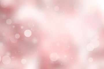 Abstract background blur .Holiday wallpaper.