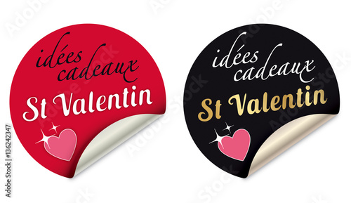 Id es cadeaux saint valentin stock image and royalty for Idees cadeau saint valentin