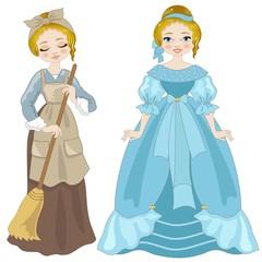Cinderella-Cenerentola
