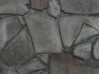 自然石の壁 素材