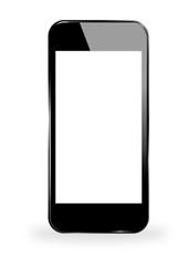 smartphone blanko