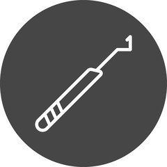periodontal-scaler icon