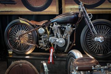 Perfezione su due ruote