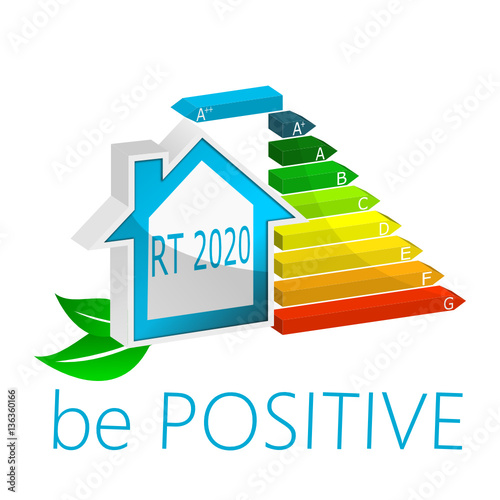 B timent nergie positive bepos dpe rt2020 for Batiment energie positive