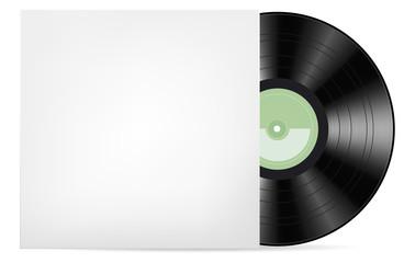 White vinyl cover