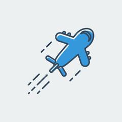 Cute Plane