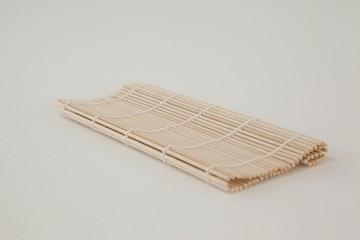 Straw sushi mat