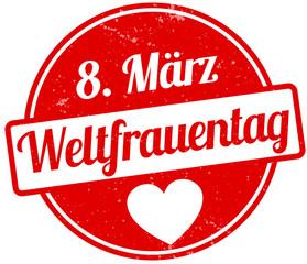 8.März Weltfrauentag