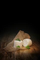 fromage de chêvre