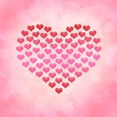 Valentinstag Herz Liebe