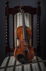 Königin Violine