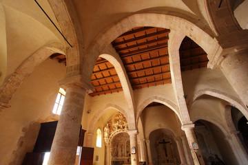 Sicily - Caltabellotta - Chiesa Madre