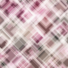 Plaid abstract geometric background. Graphic design element.