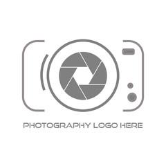 Photographer / Photography Logo Design