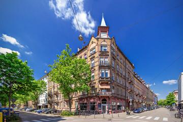 Oststadt Karlsruhe