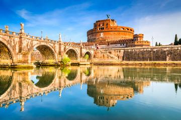 Poster Rome Rome, Italy - Basilica of Santa Maria Degli Angeli E Dei Martiri