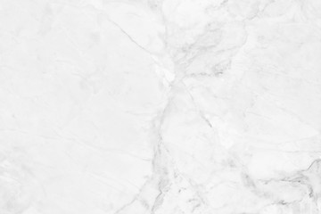 white marble interior abstract background.