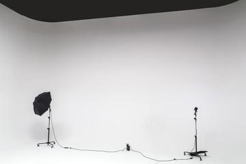 撮影の準備 Preparations for photography